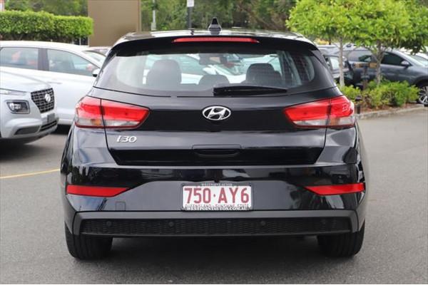 2020 MY21 Hyundai i30 PD.V4 Elite Hatchback Image 3