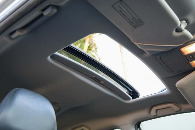 2007 Honda Odyssey 3rd Gen MY07 Luxury Wagon Image 11