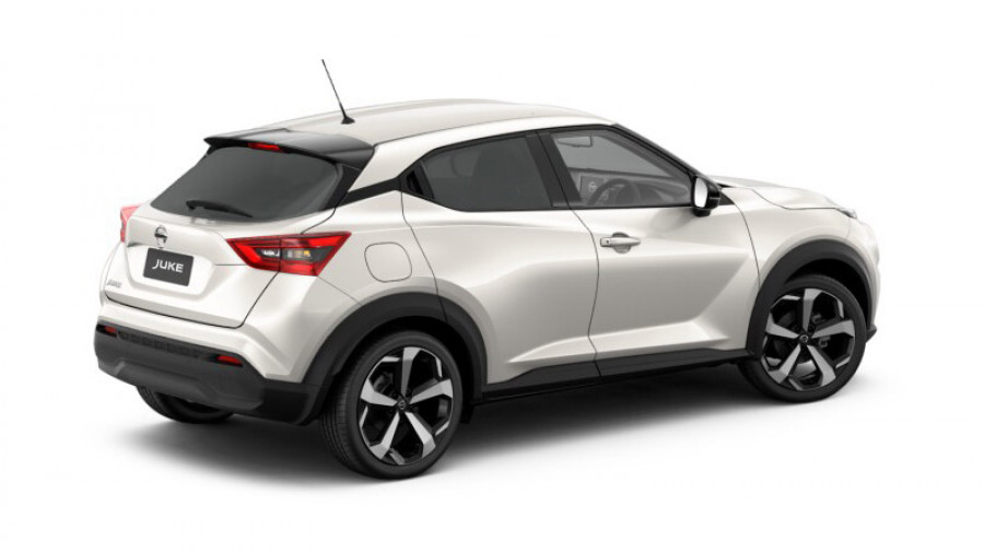 2020 Nissan JUKE F16 ST-L Hatchback Image 17
