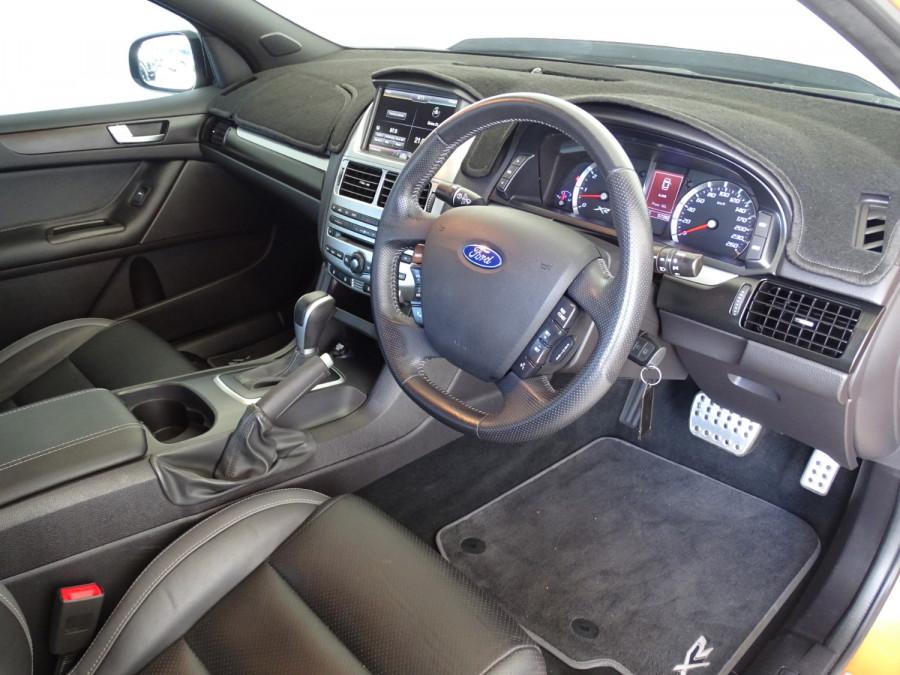 2015 Ford Falcon FG X XR8 Sedan Image 19