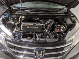 2013 Honda CR-V RM VTi-S Suv
