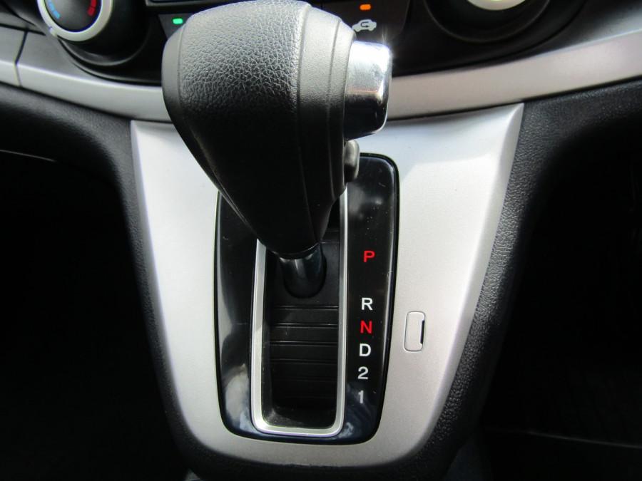 2014 MY15 Honda CR-V RM MY15 VTI Suv Image 14