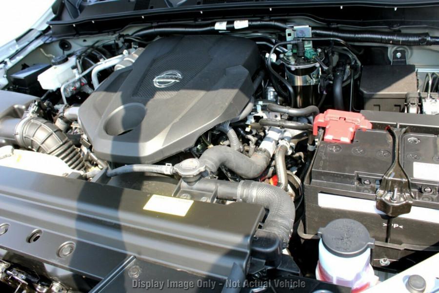 2020 Nissan Navara D23 Series 4 ST-X 4x4 Dual Cab Pickup Utility Image 9