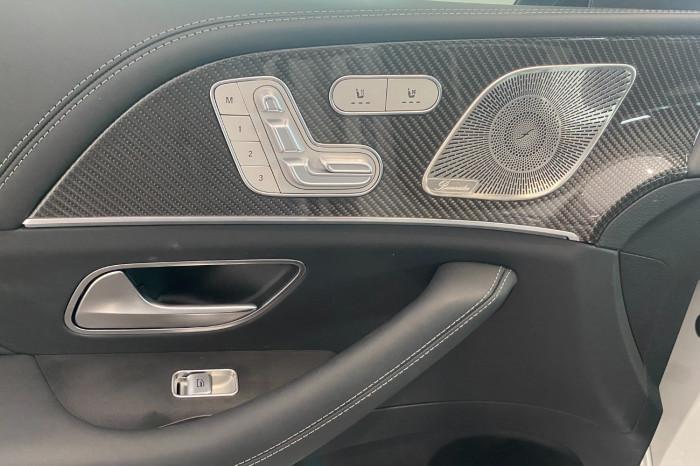 2021 Mercedes-Benz M Class Image 20