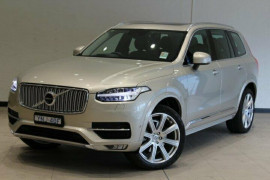 Volvo XC90 T6 - Inscription L Series  T6