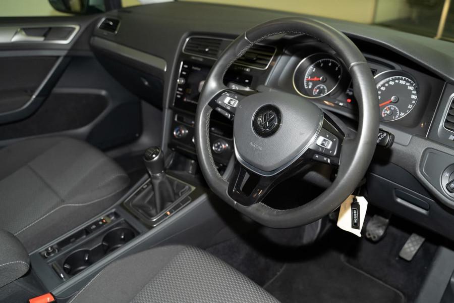 2017 Volkswagen Golf 110TSI