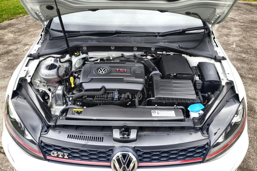 2016 Volkswagen Golf 7 GTI Hatch