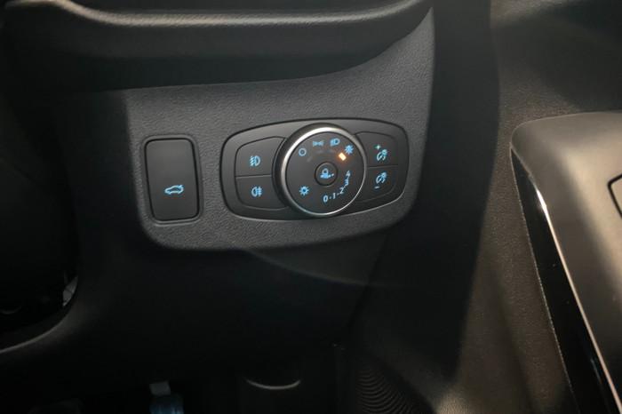 2020 MY20.75 Ford Puma JK 2020.75MY ST-Line Wagon Image 26