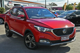 MG ZS Excite 2WD SZP1