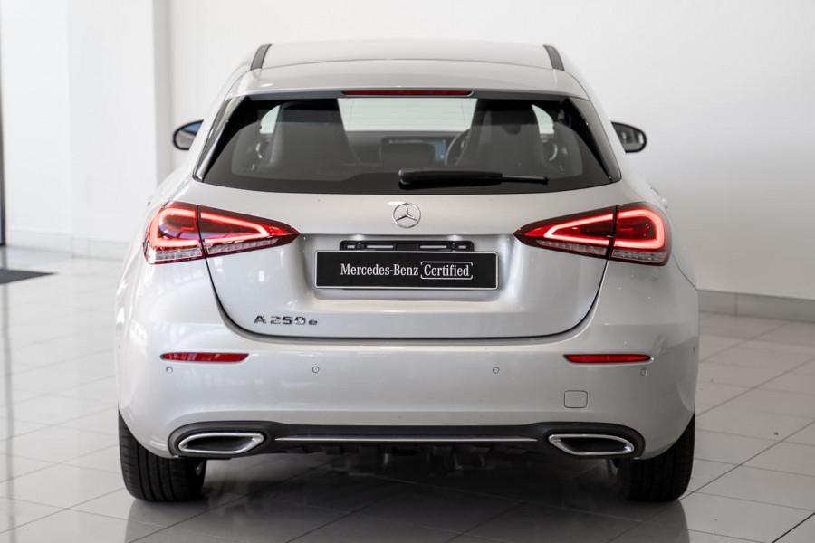 2020 Mercedes-Benz A-class A250e
