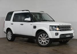 Land Rover Discovery 3.0 Tdv6 Land Rover Discovery 3.0 Tdv6 Auto