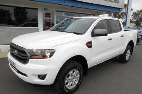 Ford Ranger XLS PX MkIII 2019.00