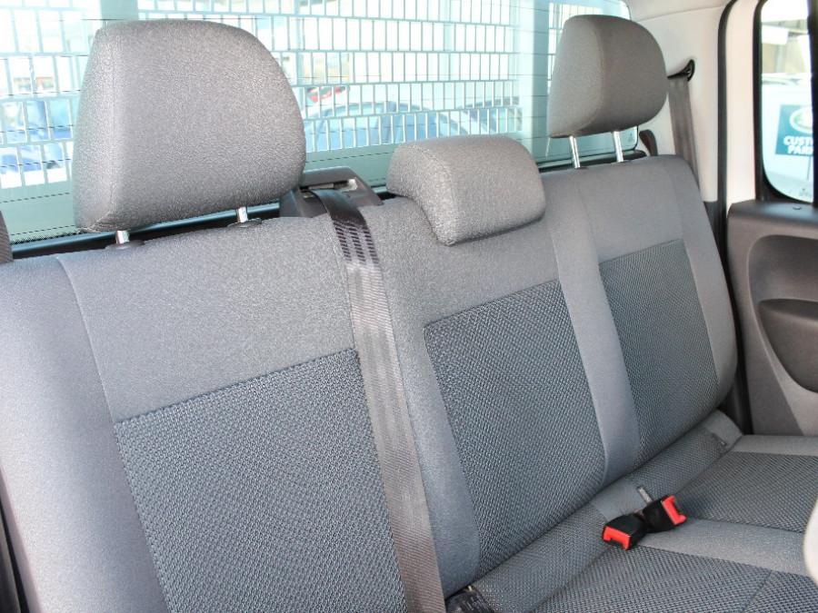 2014 Volkswagen Amarok 2H  TDI400 Ute