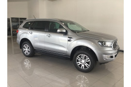 2021 MY20.25 Ford Everest UA II Trend 4WD Suv Image 2