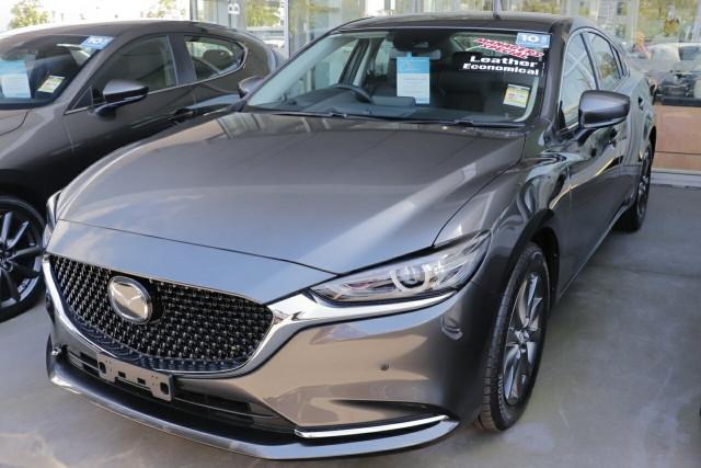 2020 Mazda 6 GL1033 100th Anniversary SKYACTIV-Drive Sedan Mobile Image 2