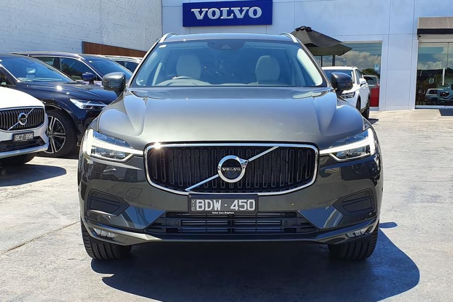 2020 Volvo XC60 UZ T5 Momentum Suv Mobile Image 17