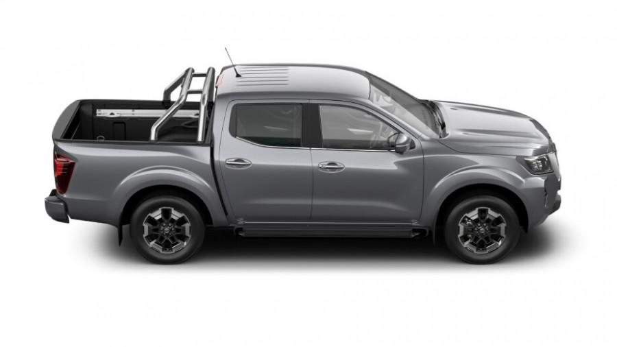 2021 Nissan Navara D23 Dual Cab ST-X Pick Up 4x4 Other Image 13