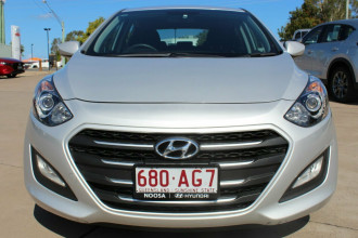 2016 MY17 Hyundai i30 GD4 Series II Active Hatchback Image 3