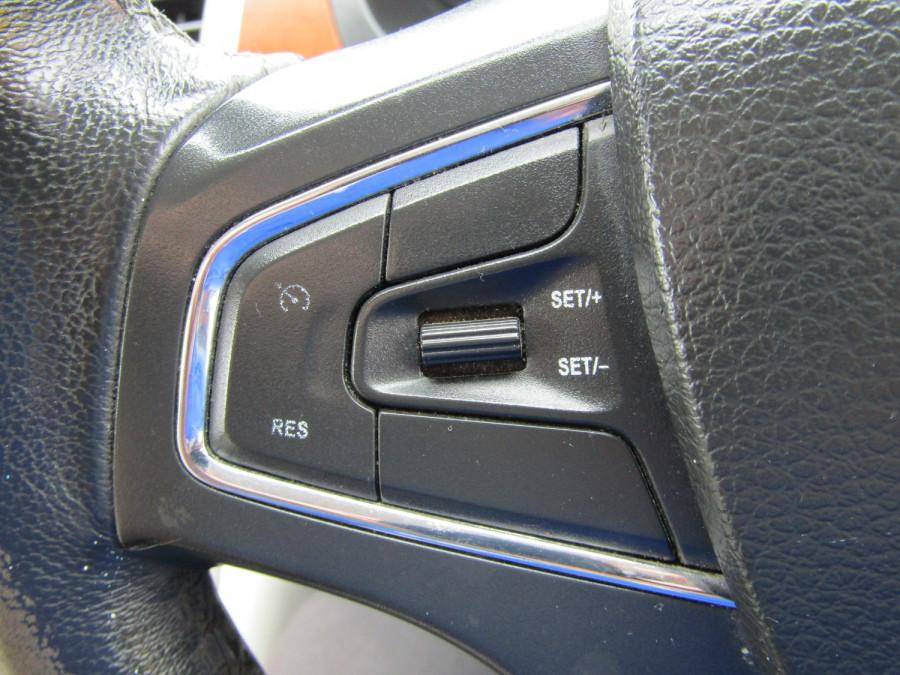 2015 LDV G10 SV7A G10 7 Seat Wagon Image 21
