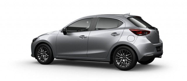 2020 Mazda 2 DJ Series G15 Evolve Hatchback Mobile Image 19