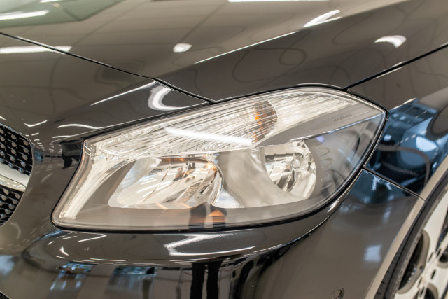 2015 MY06 Mercedes-Benz A-class W176  A200 Hatchback Image 9
