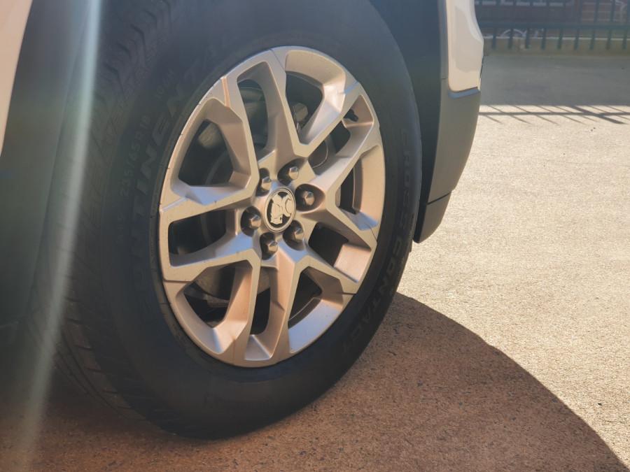 2019 Holden Acadia AC LT Suv Image 7