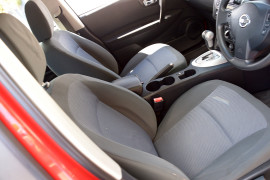 2011 Nissan DUALIS J10 SERIES II MY2010 ST Hatchback image 5