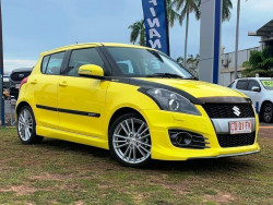 Suzuki Swift Sport FZ