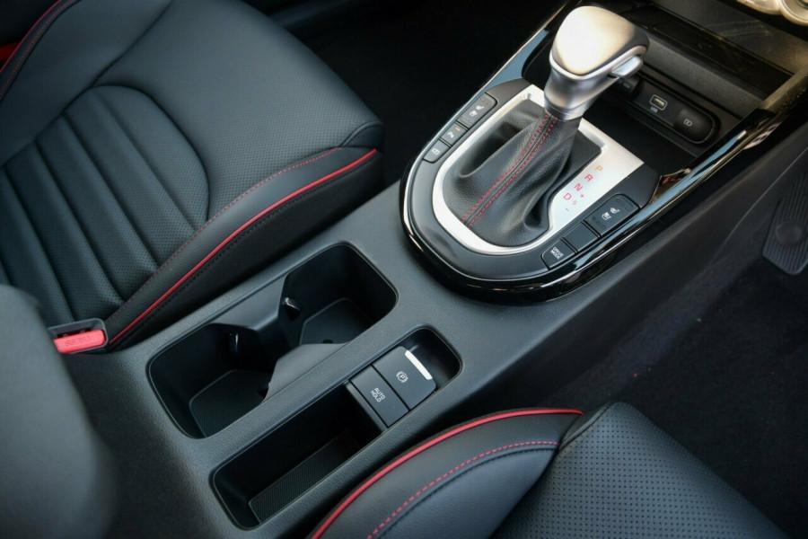 2021 MY22 Kia Cerato BD GT Hatchback Image 14