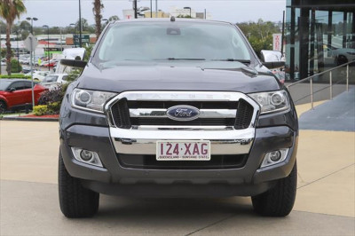 2016 Ford Ranger PX MkII XLT Utility Image 5