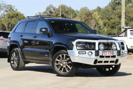 Jeep Grand Cherokee 75th Anniversary WK MY16
