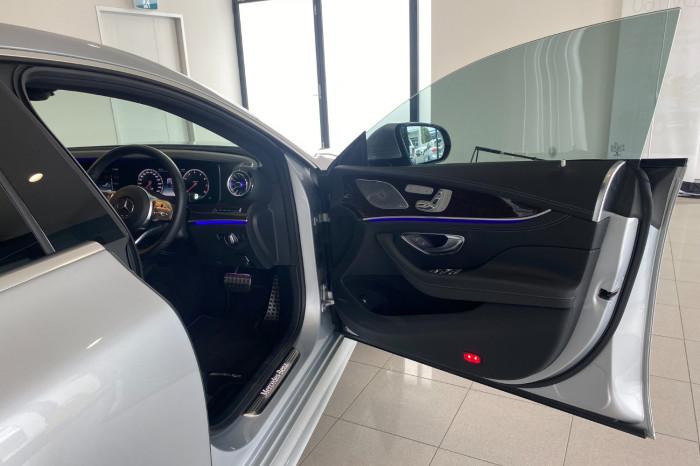 2020 MY51 Mercedes-Benz Cls-class C257 801+051MY CLS450 Sedan Image 5