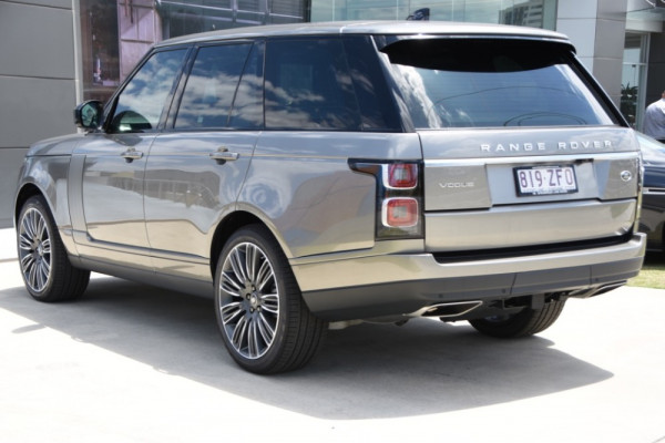 2019 Land Rover Range Rover L405 Vogue Suv Image 3