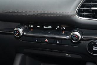 2021 Mazda 3 BP G25 Evolve Sedan Sedan image 19