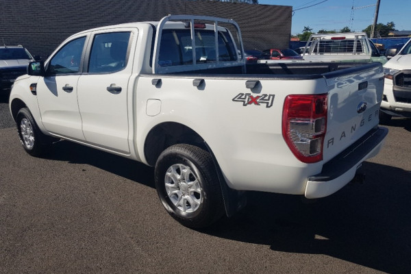 2015 Ford Ranger PX MkII XLS Dual cab Image 3
