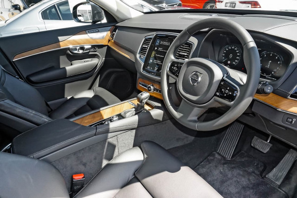 2020 MY21 Volvo XC90 L Series T6 Inscription Suv Image 5