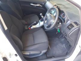 2010 Toyota Corolla ZRE152R  Ascent Hatchback image 17