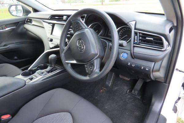 2019 Toyota Camry AXVH71R ASCENT Sedan Mobile Image 10