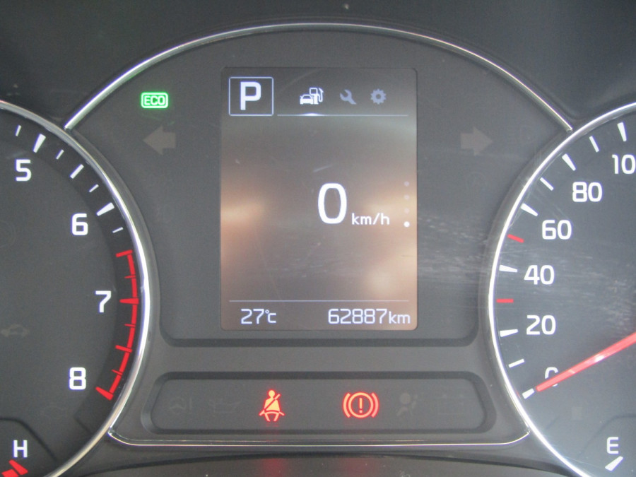 2018 Kia Cerato YD S Hatchback Image 26