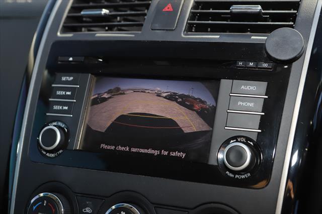 2015 Mazda CX-9 TB Series 5 Luxury Suv Image 16