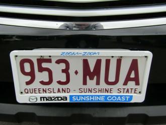 2009 Subaru Outback B4A MY09 Premium Pack AWD Suv image 10