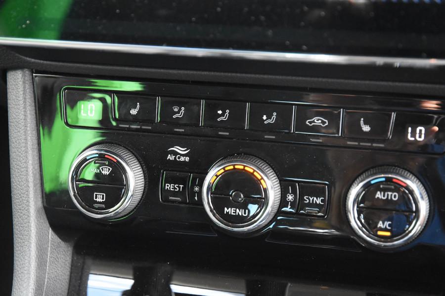 2019 Skoda Superb NP 162TSI Sedan Sedan Image 15