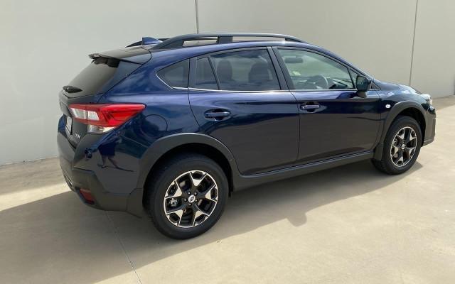 2019 Subaru XV G5-X 2.0i-L Hatchback Image 5