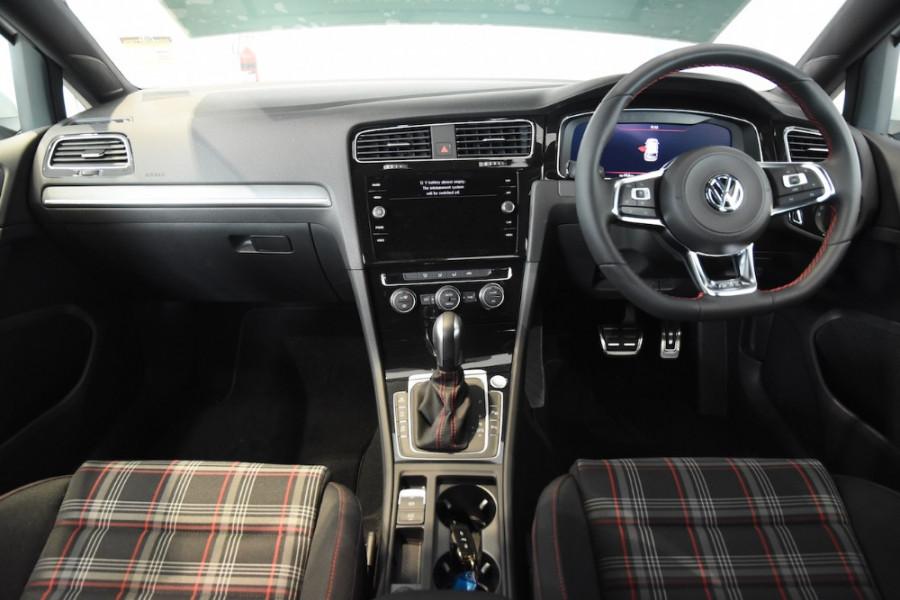 2019 MY19.5 Volkswagen Golf 7.5 GTi Hatchback Image 8