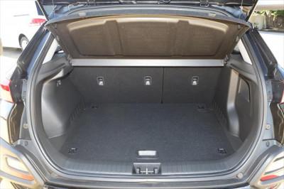 2020 Hyundai Kona OS.3 MY20 Active Suv Image 4