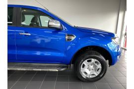 2018 Ford Ranger PX MkII  XLT Hi-Rider Utility Image 4