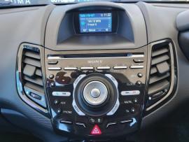 2015 Ford Fiesta WZ Sport Hatchback image 14