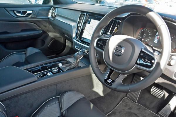 2019 MY20 Volvo S60 Z Series T5 R-Design Sedan Image 3