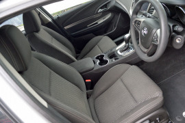 2016 Holden Commodore VF II MY16 EVOKE Sedan image 5