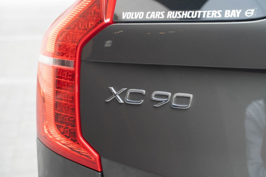 2020 Volvo XC90 L Series D5 Inscription Suv Image 6